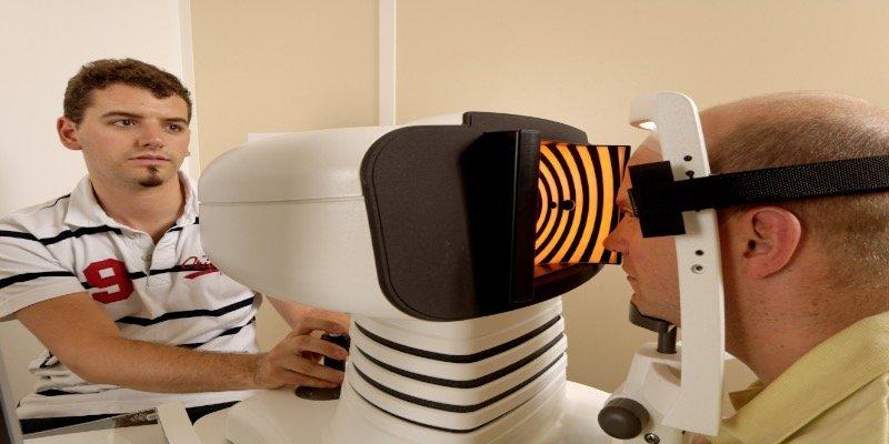 operation laser