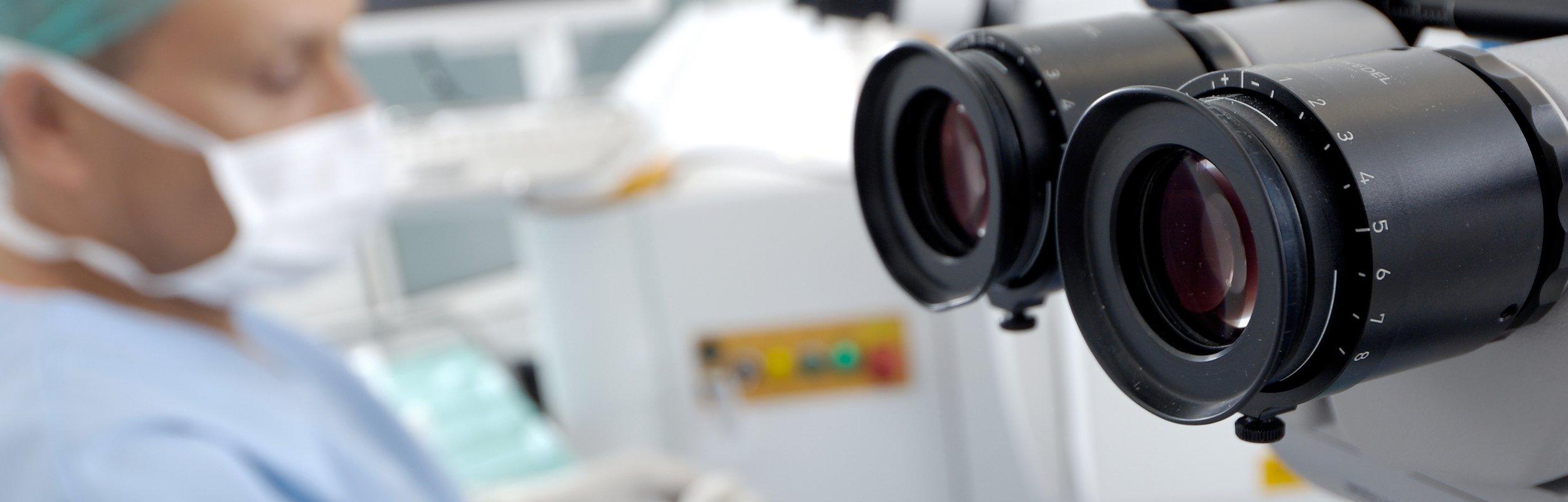 Prix de l'opération laser des yeux - Tarifs chirurgie