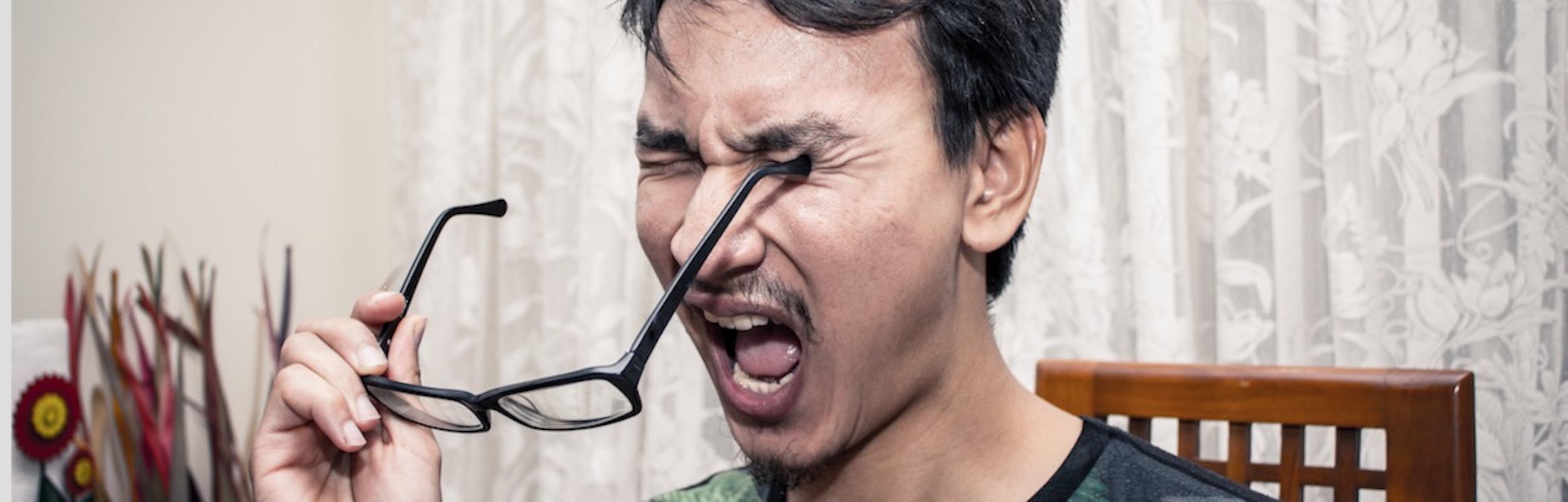 Top 10 erreurs à éviter pour une opération laser des yeux