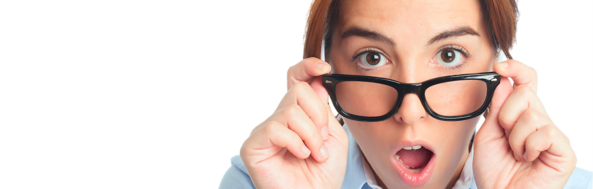 Chirurgie laser de la vision : 10 idées reçues - presbyview